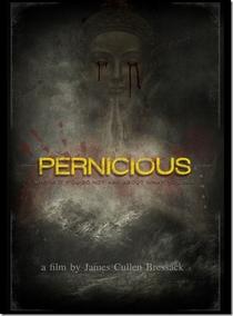 Pernicious - Poster / Capa / Cartaz - Oficial 2