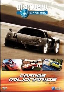 Carros Milionários - Poster / Capa / Cartaz - Oficial 1