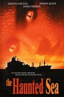 A Fera do Mar - Poster / Capa / Cartaz - Oficial 1
