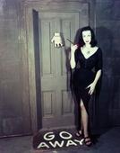 The Vampira Show (1ª Temporada) (The Vampira Show (Season 1))