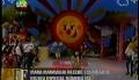 Show Maravilha - SBT (parte I)
