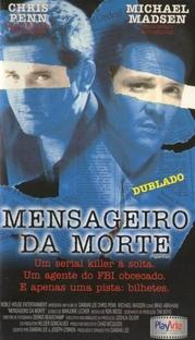 Mensageiro da Morte - Poster / Capa / Cartaz - Oficial 2