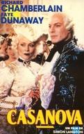 Casanova - O Maior Amante de Todos os Tempos (Casanova)