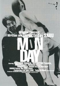Monday  - Poster / Capa / Cartaz - Oficial 10