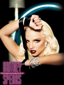 Britney Spears Live from Miami - Poster / Capa / Cartaz - Oficial 1