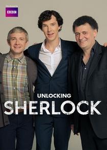 Unlocking Sherlock - Poster / Capa / Cartaz - Oficial 1