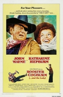 Justiceiro Implacável (Rooster Cogburn)