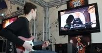 Guitarra x Guitar Hero - Poster / Capa / Cartaz - Oficial 1