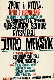 Jutro Meksyk - Poster / Capa / Cartaz - Oficial 1