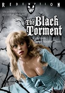 The Black Torment - Poster / Capa / Cartaz - Oficial 3