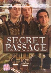 Passagem Secreta    - Poster / Capa / Cartaz - Oficial 2
