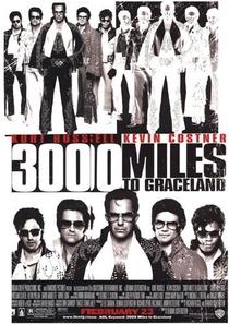 3000 Milhas Para o Inferno - Poster / Capa / Cartaz - Oficial 3