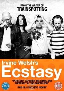 Ecstasy  - Poster / Capa / Cartaz - Oficial 3