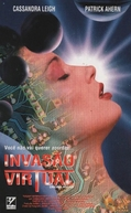 Invasão Virtual (Dreammaster: The Erotic Invader)