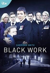 Black Work - Poster / Capa / Cartaz - Oficial 1