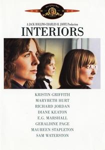 Interiores - Poster / Capa / Cartaz - Oficial 5
