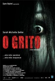 O Grito - Poster / Capa / Cartaz - Oficial 1