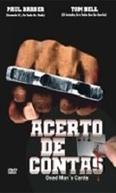 Acerto de Contas (Dead Man's Cards)