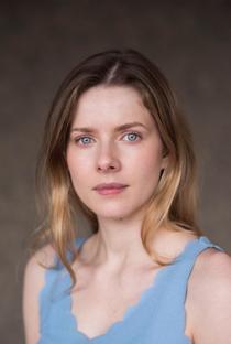 Rachel Hurd-Wood - Poster / Capa / Cartaz - Oficial 1