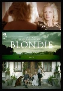 Blondie - Poster / Capa / Cartaz - Oficial 1