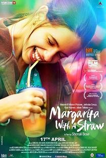 Margarita com Canudinho - Poster / Capa / Cartaz - Oficial 1