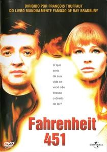 Fahrenheit 451 - Poster / Capa / Cartaz - Oficial 10