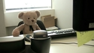 Misery Bear Goes to Work (Misery Bear Goes to Work)
