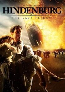 Hindenburg: O Último Vôo - Poster / Capa / Cartaz - Oficial 3