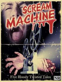 Scream Machine - Poster / Capa / Cartaz - Oficial 2