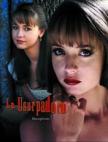 A Usurpadora - Poster / Capa / Cartaz - Oficial 6