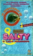 As Aventuras de Salty o Leão Marinho (Salty)