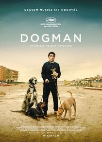 Dogman - Poster / Capa / Cartaz - Oficial 5