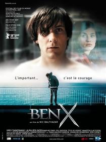 Ben X - A Fase Final - Poster / Capa / Cartaz - Oficial 6