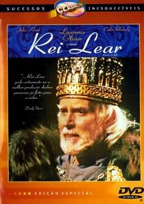 Rei Lear - Poster / Capa / Cartaz - Oficial 4