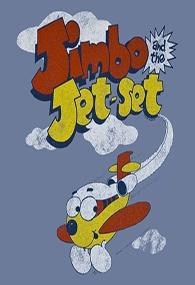Jimbo - Poster / Capa / Cartaz - Oficial 1