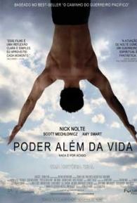 Poder Além da Vida - Poster / Capa / Cartaz - Oficial 1
