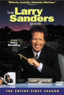 The Larry Sanders Show  (1ª Temporada) - Poster / Capa / Cartaz - Oficial 1
