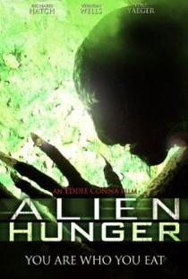 Contatos Alienígenas - Poster / Capa / Cartaz - Oficial 1