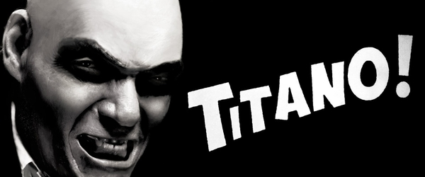 Titano!: assista o curta de terror à moda antiga com a performance final de Irwin Keyes