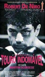 Touro Indomável - Poster / Capa / Cartaz - Oficial 10