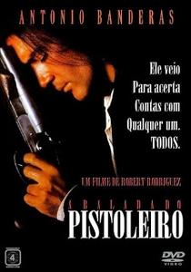 A Balada do Pistoleiro - Poster / Capa / Cartaz - Oficial 3