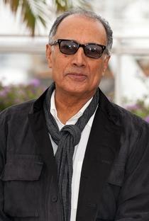 Abbas Kiarostami - Poster / Capa / Cartaz - Oficial 4