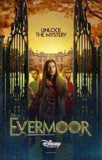Evermoor - Poster / Capa / Cartaz - Oficial 1