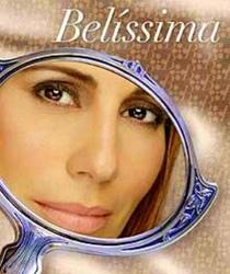 Belíssima - Poster / Capa / Cartaz - Oficial 1