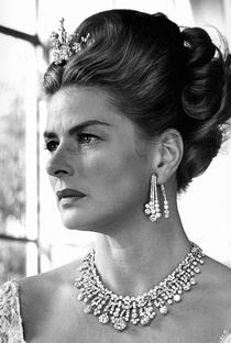 Ingrid Bergman (I) - Poster / Capa / Cartaz - Oficial 2