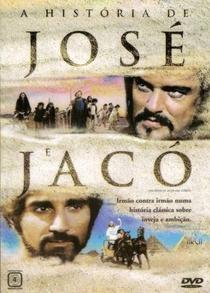 A História de José e Jacó - Poster / Capa / Cartaz - Oficial 2