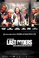 O Último Adeus (Last Orders)