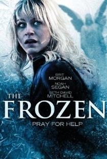 The Frozen - Poster / Capa / Cartaz - Oficial 1