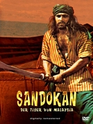 O Retorno de Sandokan (Sandokan The Tiger Returns)