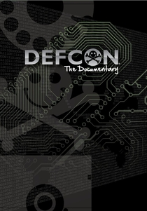 Def Con: O Documentário - Poster / Capa / Cartaz - Oficial 1